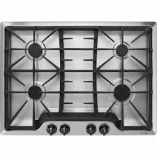 Gas Stainless Steel Cooktop Kenmore 32533 30