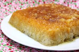 cuisiner le riz gâteau de riz au lait d amande pour ceux qui aiment cuisiner
