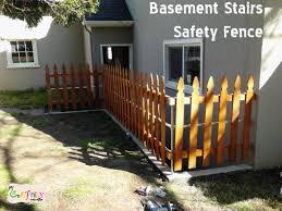 building a safety fence aka don u0027t let the children die on my