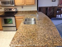 giallo fiorito granite with oak cabinets welcome noble granite web site