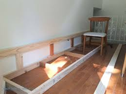 Banquette Bench Seating Dining by Dining Room Bench Seating Plans Bench Decoration