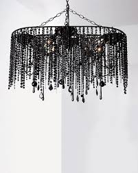 Bling Large Chandelier Aliexpress Buy Chandelier 18 Modern Crystal Chandeliers Black With