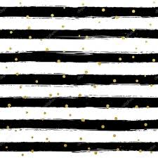 Black And White Striped Wallpaper by Glitter Gold Striped Wallpaper Paint Brush Strokes Background