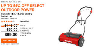 home depot black friday spring 2017 honda home depot save up to 54 on power tools for yard u0026 home 2 15 only