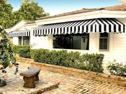 Material For Awnings Types Of Awnings Awning Types