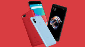 Xiaomi Redmi Note 5 Redmi Note 5 Pro Vs Mi A1 Which Is A Better Midrange Xiaomi