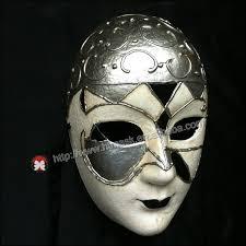 black and white masquerade mask venetian masquerade mask cheap black white galaxy fade volto