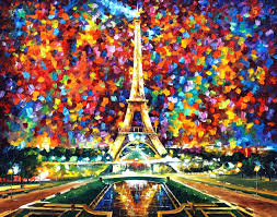 Afremov Quadri by On A Moment March 2015