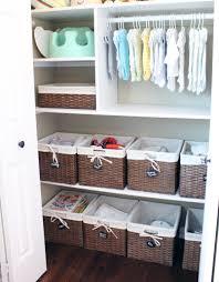 nursery closet organization pinterest baby pinterest nursery