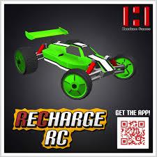 thursday testimonials recharge rc mobile game app liverc com