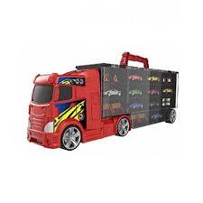 camion porta auto teamsterz camion trasporto con 6 auto grandi giochi giocattoli