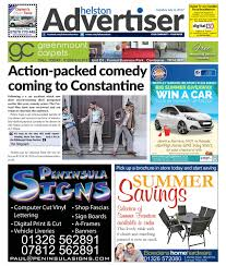 helston advertiser july 4th 2017 by helston advertiser issuu