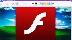 ms paint u0026 adobe flash are dead let u0027s talk about this youtube