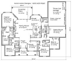 4 room house 108 best house plans images on house plans