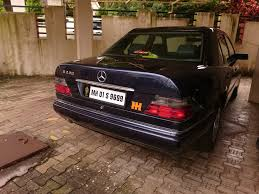 1996 mercedes benz w124 e220 petrol manual
