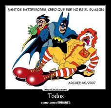 Memes De Batman Y Robin - todos desmotivaciones