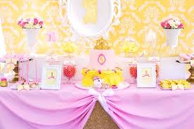 kara u0027s party ideas princess belle beauty beast birthday