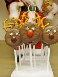 Kids Reindeer Crafts - here is a round up of edible reindeer crafts which one is your