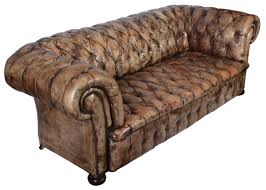 Leather Chesterfield Sofa Sale by Antique Sofas Lt Antiques