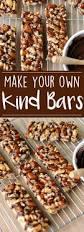 Almond U0026 Coconut Bars Coconut Snack Bars Kind Snacks by Homemade