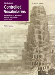 introduction to controlled vocabularies terminology for art