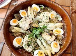 cuisiner du merlu une recette pas à pas le merlu koskera sud ouest gourmand le