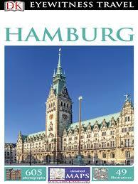 dk eyewitness travel guide hamburg 2016 hamburg