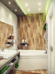 bathroom exquisite small design with white bathtub bathroom exquisite small design with white bathtub along wood wall and mounted rack plus big mirror the