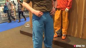 Powder Room Snow Pants Outerwear Preview Outdoor Research Valhalla Pant 2013 14 At Ispo