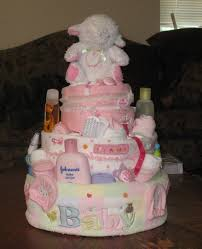 baby shower diaper ideas