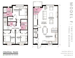 central park development floor plans takhini whitehorse