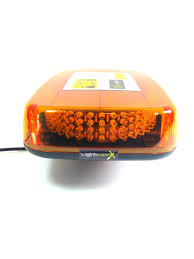 orange led light bar led lightbar for vehicles lightbar fixed mount amber warning