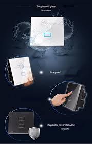 broadlink intelligent ir rf smart remote rm pro broadlink tc2