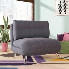 Convertible Ottoman Convertible Ottoman Chair Wayfair