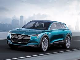 audi auto audi s electric suv taking on tesla business insider