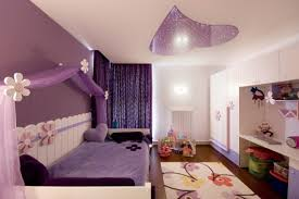 purple and blue bedroom color schemes and ideass in purple color