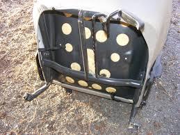 siege golf 3 problème installation siège baquet golf 3 intérieur préparation
