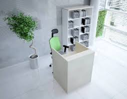 Small Reception Desk Interesting Small Reception Desk Small Curved Reception Desk High