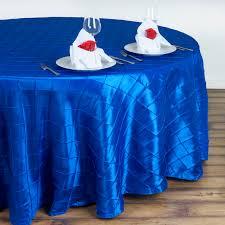 wholesale wedding linens 12 pcs 132 pintuck fancy tablecloths wholesale wedding