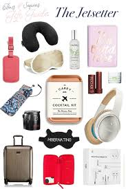best christmas gift baskets best 25 travel gift baskets ideas on travel gift