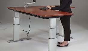 Standing Corner Desk Standing Corner Desk Computer Deboto Home Design Standing