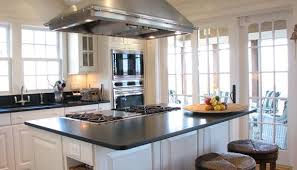 kitchen island with cooktop exquisite kitchen island cooktops the bad and options of