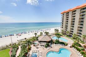 Map Of Panama City Beach Panama City Beach Condo Rentals Book That Condo
