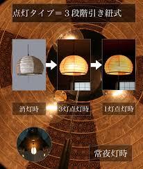 lamp tyche rakuten global market pervasive light 3 light dome