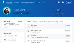 buat akun paypal whaff cara membuat akun paypal terbaru 2017 tanpa kartu kredit