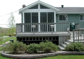 halifax screened in porch designs ideas projects