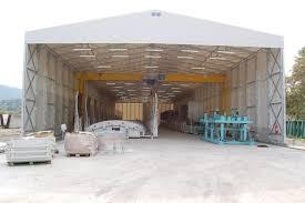 capannoni usati in ferro smontati capannone in acciaio usato con capriate in ferro usate e