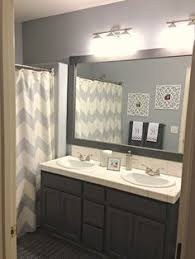How To Makeover A Bathroom Without Remodeling Coastal Cottage - Simple bathroom makeover