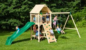 triyae com u003d jungle gym small backyard various design