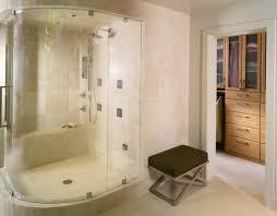 shower glass shower tub doors dramatic custom glass shower doors